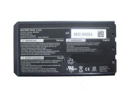 Cheap BENQ Joybook A51 A51E P52 P52E... battery