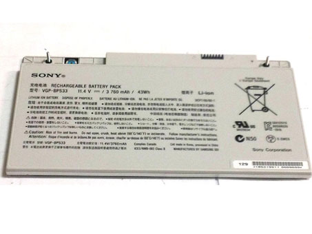 SONY VAIO SVT-14 SVT-15 T T14 ... battery