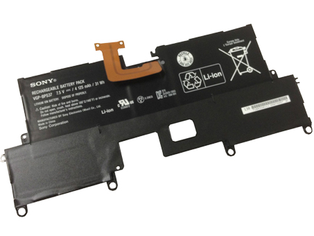 Sony Vaio SVP1121 SVP11227SCB ... battery