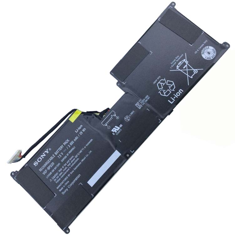 Sony Vaio Tap 11 SVT11213CXB... battery