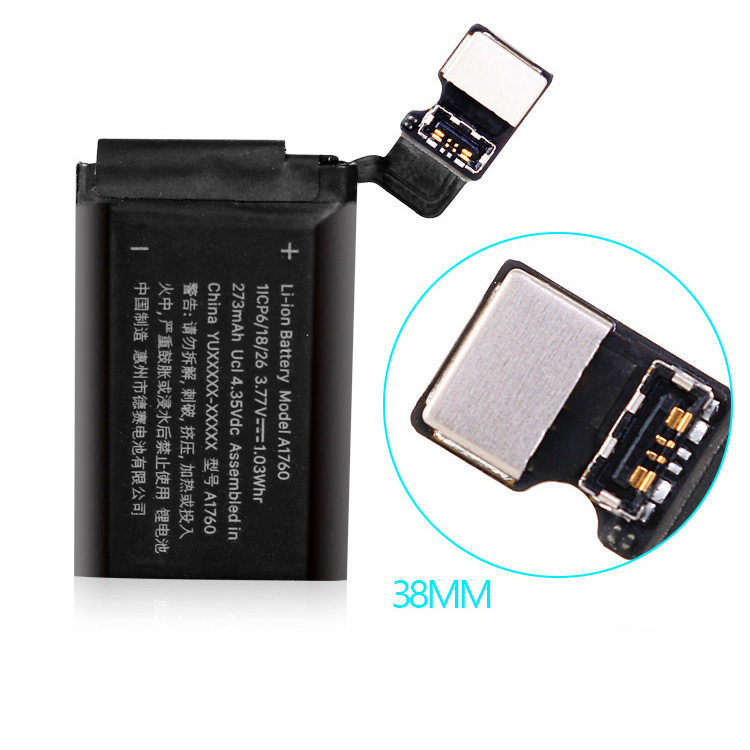 Cheap Apple watch iWatch2  38mm... battery